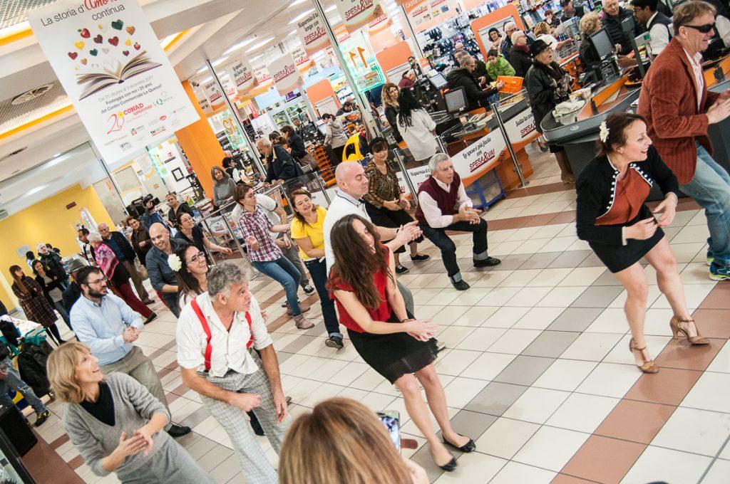 Conad Le Querce.News Conad Le Querce Supermercato A Reggio Emilia