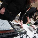 Evento Conad, dj set