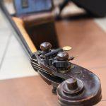 Evento Conad - particolare di uno strumento musicale
